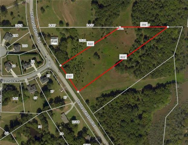 0000 Dallas Nebo Road, Douglasville, GA 30134 (MLS #6028189) :: Kennesaw Life Real Estate
