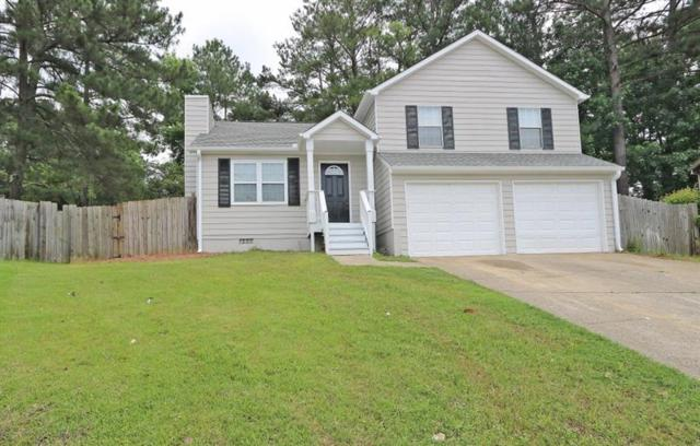4228 Morningside Way, Powder Springs, GA 30127 (MLS #6028194) :: North Atlanta Home Team