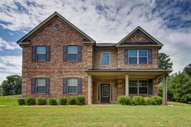 480 Harris Drive, Conyers, GA 30012 (MLS #6028200) :: RE/MAX Paramount Properties