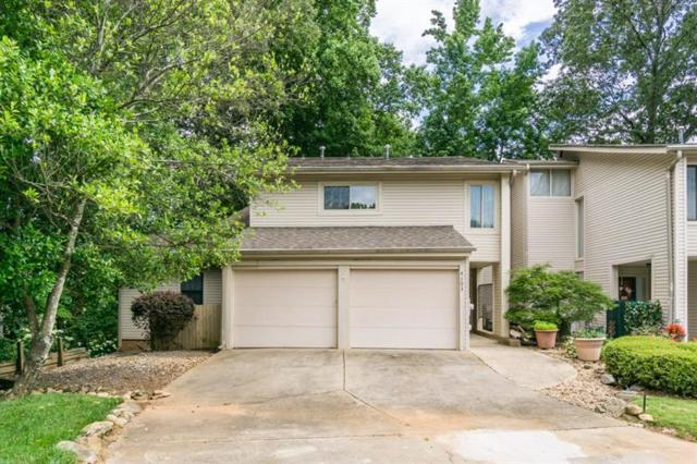 4103 Audubon Drive, Marietta, GA 30068 (MLS #6028211) :: North Atlanta Home Team
