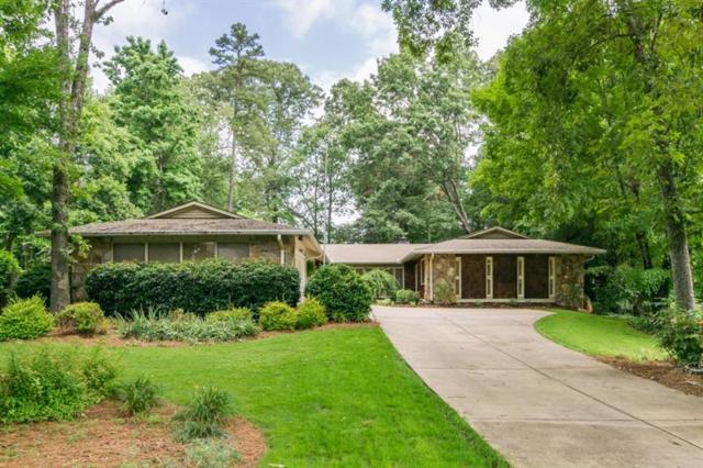 3137 Greenfield Drive, Marietta, GA 30068 (MLS #6028217) :: Five Doors Roswell | Five Doors Network