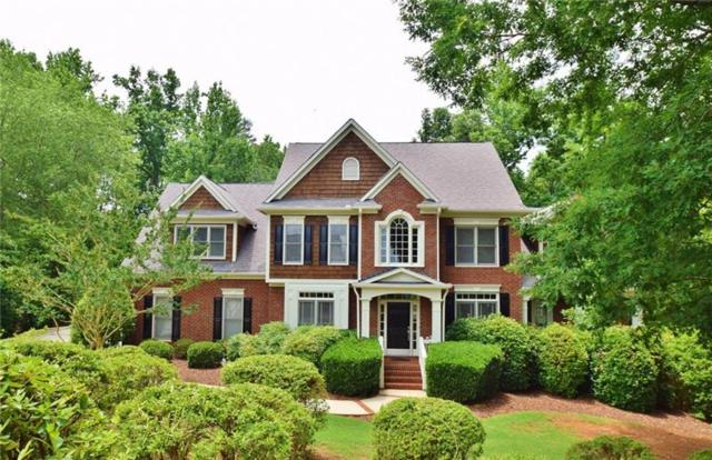 3543 Lake Breeze Lane, Gainesville, GA 30506 (MLS #6028220) :: Rock River Realty