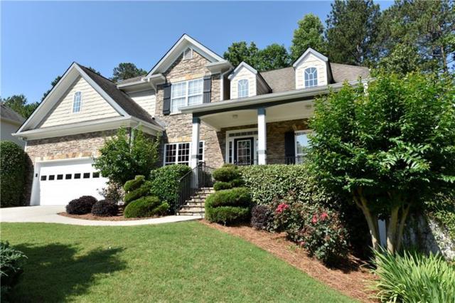 6175 Lake Windsor Parkway, Buford, GA 30518 (MLS #6028222) :: North Atlanta Home Team