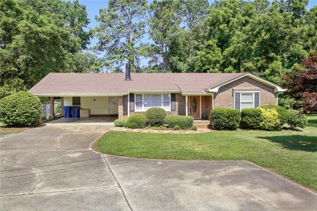 3730 Holbrook Campground Road, Alpharetta, GA 30004 (MLS #6028230) :: North Atlanta Home Team