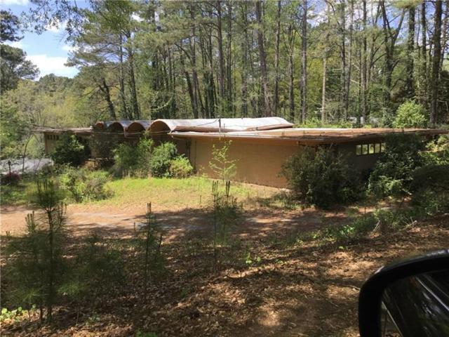 572 Fielding Lane SW, Atlanta, GA 30311 (MLS #6028234) :: North Atlanta Home Team
