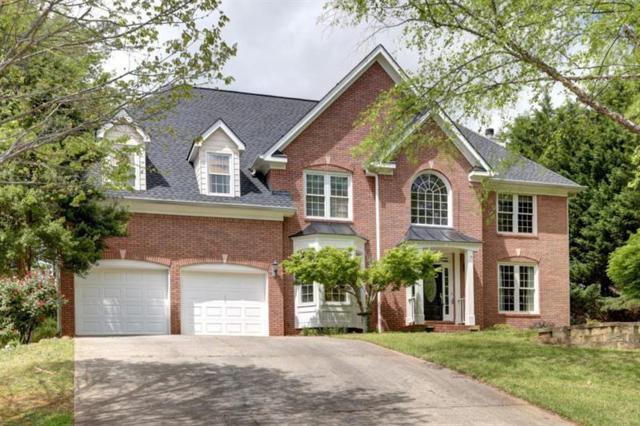 5628 Fallsbrook Knoll NW, Acworth, GA 30101 (MLS #6028235) :: Rock River Realty