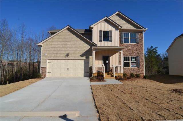 319 Old Country Trail, Dallas, GA 30157 (MLS #6028236) :: North Atlanta Home Team