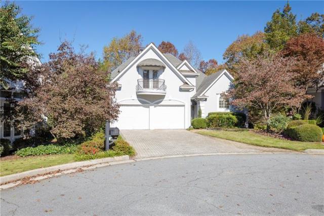 4217 Wieuca Overlook NE, Atlanta, GA 30342 (MLS #6028258) :: Iconic Living Real Estate Professionals