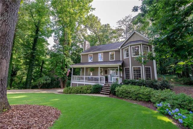 2159 Heritage Trace Lane, Marietta, GA 30062 (MLS #6028264) :: North Atlanta Home Team