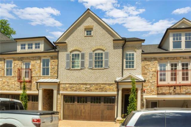 605 Abbington River Lane, Atlanta, GA 30339 (MLS #6028268) :: RE/MAX Paramount Properties