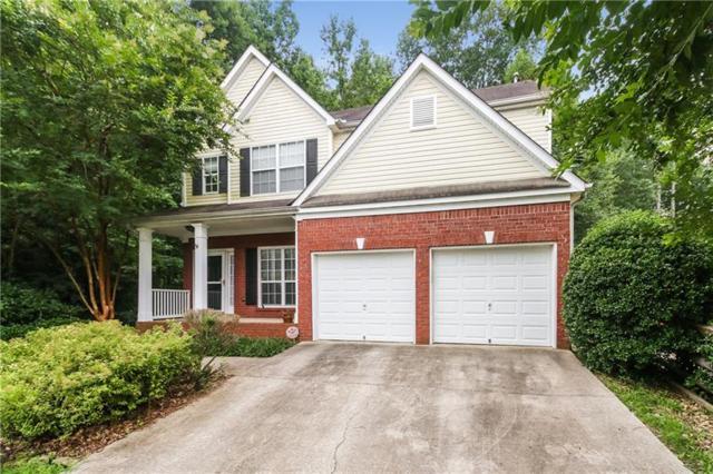 1585 Silver Ridge Drive, Austell, GA 30106 (MLS #6028273) :: North Atlanta Home Team