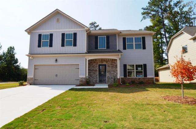 313 Old Country Trail, Dallas, GA 30157 (MLS #6028274) :: Kennesaw Life Real Estate