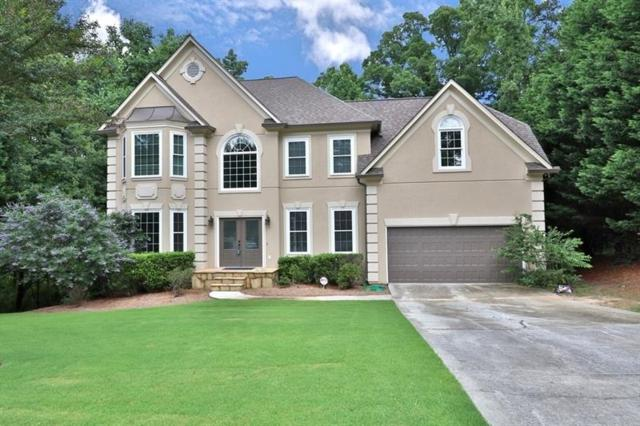 320 Chastain Manor Drive, Norcross, GA 30071 (MLS #6028288) :: Carr Real Estate Experts