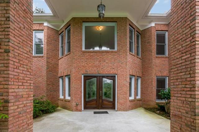 4230 Horder Court, Snellville, GA 30039 (MLS #6028292) :: RE/MAX Paramount Properties