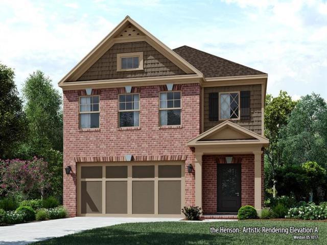 3710 Sheridan Street, Tucker, GA 30084 (MLS #6028302) :: Rock River Realty