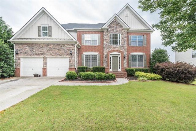 142 Bradshaw Park Drive, Woodstock, GA 30188 (MLS #6028323) :: RE/MAX Paramount Properties