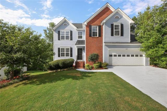 2879 Savannah Walk Lane, Suwanee, GA 30024 (MLS #6028341) :: North Atlanta Home Team