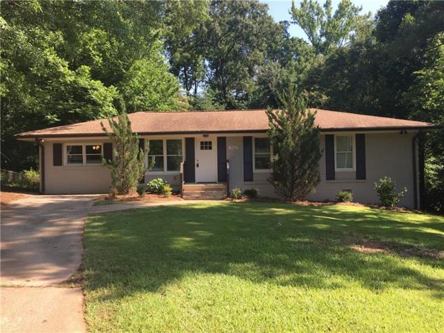 1908 Apache Trail SE, Atlanta, GA 30316 (MLS #6028352) :: Carr Real Estate Experts