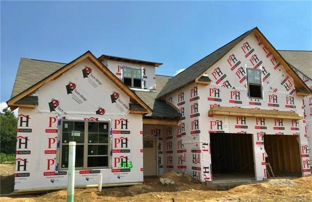 3961 Lagrone Street, Powder Springs, GA 30127 (MLS #6028359) :: North Atlanta Home Team