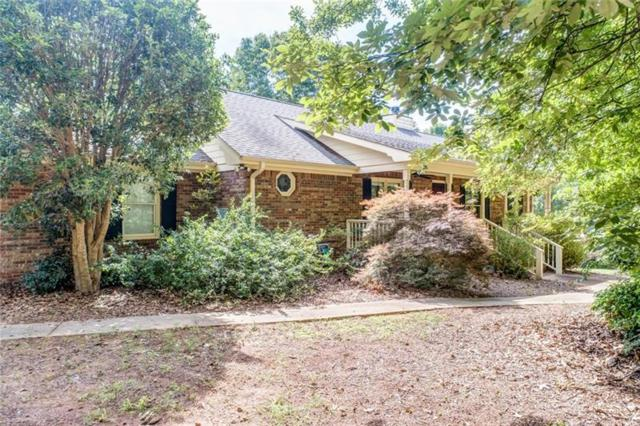 1035 Lake Deerfield Road, Hull, GA 30646 (MLS #6028389) :: North Atlanta Home Team