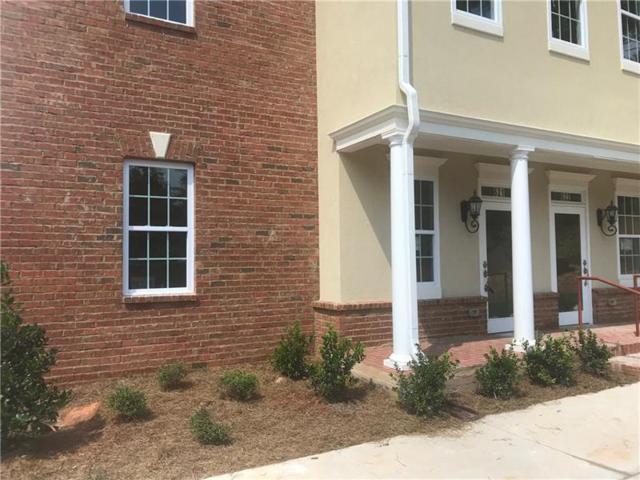 1690 Stone Village Lane #621, Kennesaw, GA 30152 (MLS #6028393) :: North Atlanta Home Team