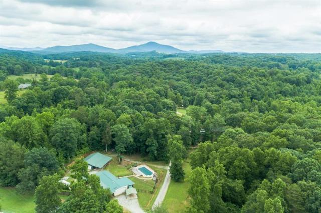 45 Chili Way, Dahlonega, GA 30533 (MLS #6028394) :: RE/MAX Paramount Properties