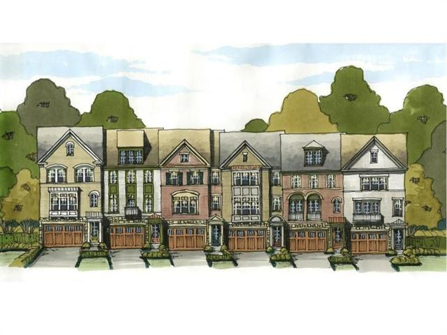 418 Abbington River Lane, Atlanta, GA 30339 (MLS #6028397) :: RE/MAX Paramount Properties