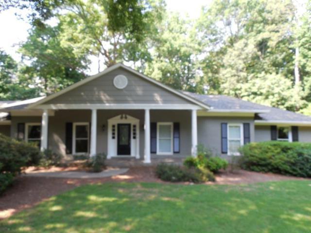 8885 Huntcliff Lake Court, Sandy Springs, GA 30350 (MLS #6028404) :: North Atlanta Home Team