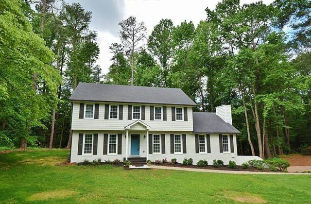 1010 Applecross Drive, Roswell, GA 30075 (MLS #6028426) :: Iconic Living Real Estate Professionals