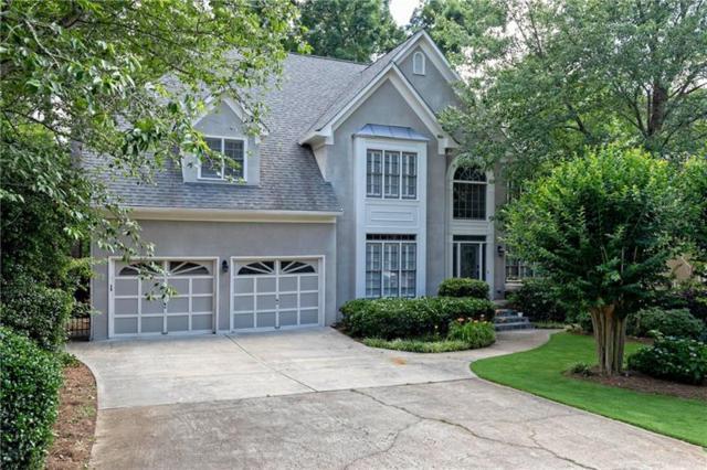 5607 Forkwood Drive NW, Acworth, GA 30101 (MLS #6028431) :: Rock River Realty