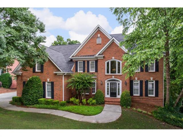 3680 Grey Abbey Drive, Alpharetta, GA 30022 (MLS #6028436) :: North Atlanta Home Team