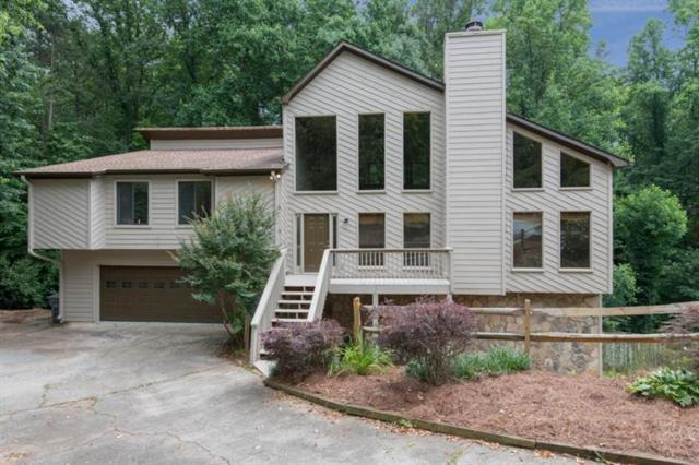 325 Susie Court, Roswell, GA 30076 (MLS #6028438) :: Rock River Realty