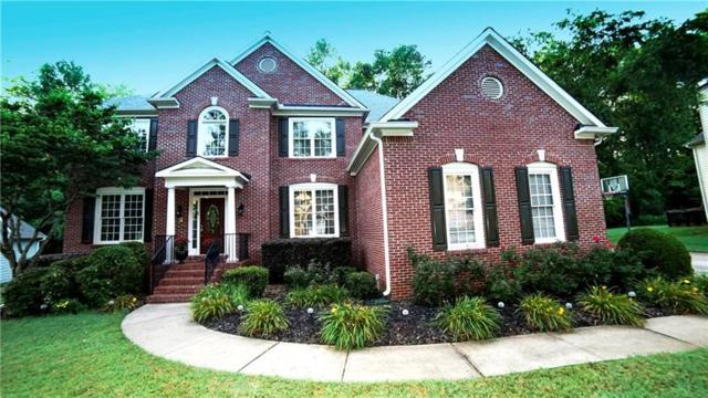 3885 Greensward View NW, Kennesaw, GA 30144 (MLS #6028477) :: North Atlanta Home Team