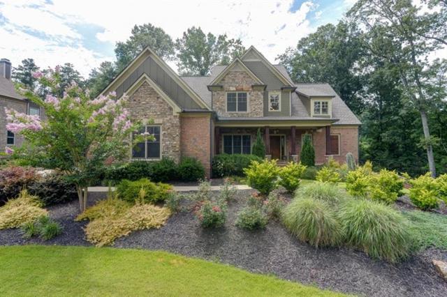 1495 White Rose Court, Kennesaw, GA 30152 (MLS #6028489) :: RE/MAX Paramount Properties