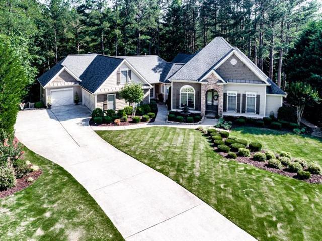 409 Busbee Trail, Canton, GA 30115 (MLS #6028500) :: RE/MAX Paramount Properties