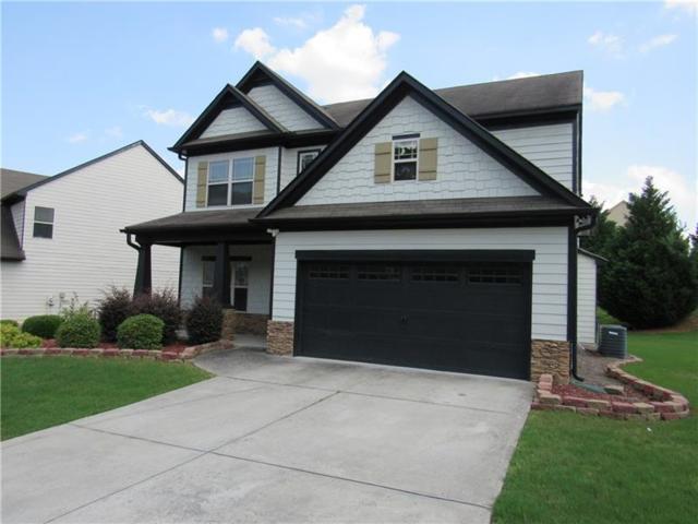 1996 Stoney Chase Drive, Lawrenceville, GA 30044 (MLS #6028518) :: North Atlanta Home Team