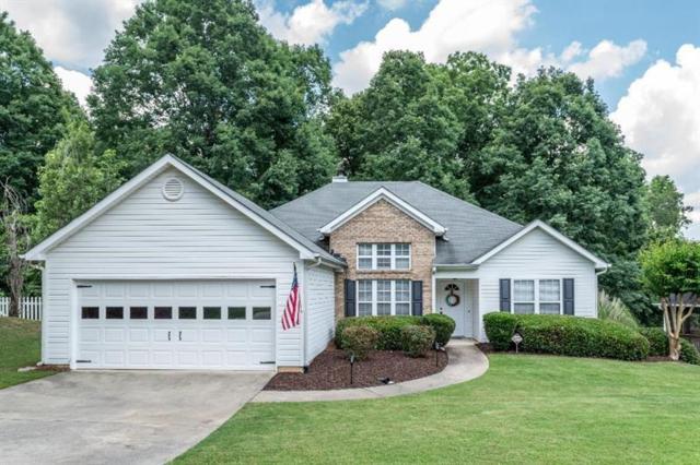 2231 Emerald Drive, Loganville, GA 30052 (MLS #6028519) :: North Atlanta Home Team