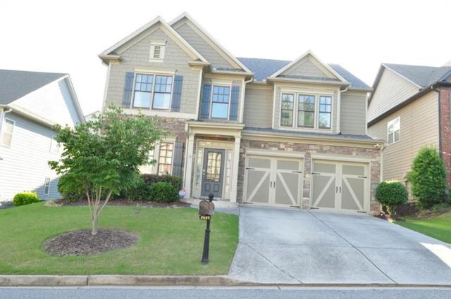3665 Crowchild Drive, Cumming, GA 30041 (MLS #6028525) :: North Atlanta Home Team