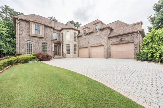 3285 Yorktown Drive, Roswell, GA 30075 (MLS #6028550) :: North Atlanta Home Team