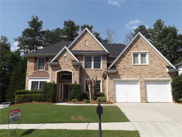 749 Miller Run, Atlanta, GA 30349 (MLS #6028574) :: North Atlanta Home Team