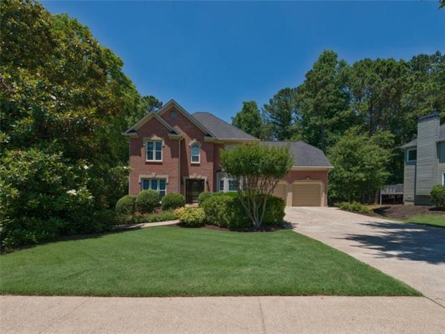3292 Eagle Watch Drive, Woodstock, GA 30189 (MLS #6028595) :: Path & Post Real Estate