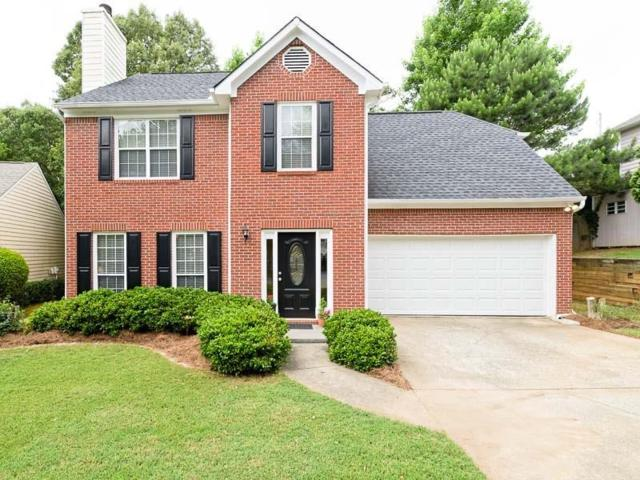 4342 Richmond Place NW, Acworth, GA 30101 (MLS #6028602) :: RE/MAX Paramount Properties
