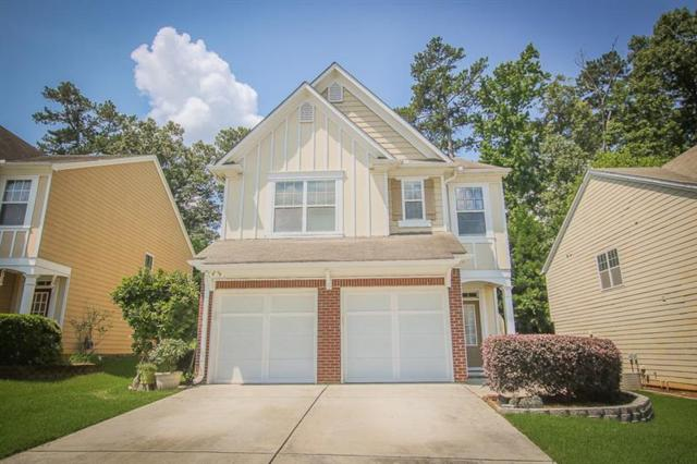 4264 Windale Drive, Lawrenceville, GA 30044 (MLS #6028607) :: North Atlanta Home Team
