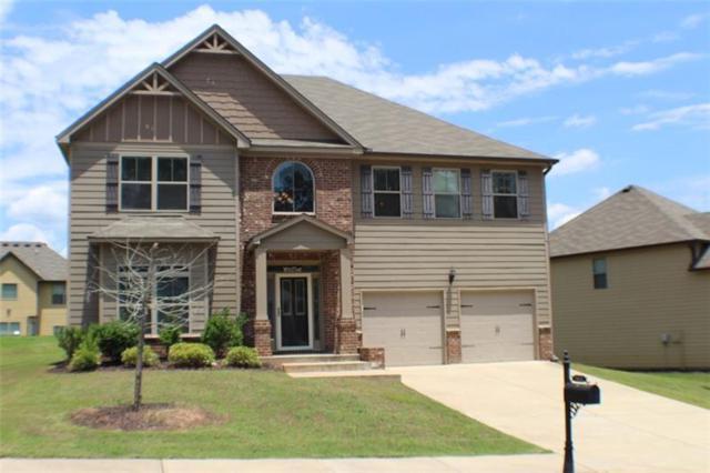 4421 Challedon Drive, Fairburn, GA 30213 (MLS #6028610) :: Good Living Real Estate