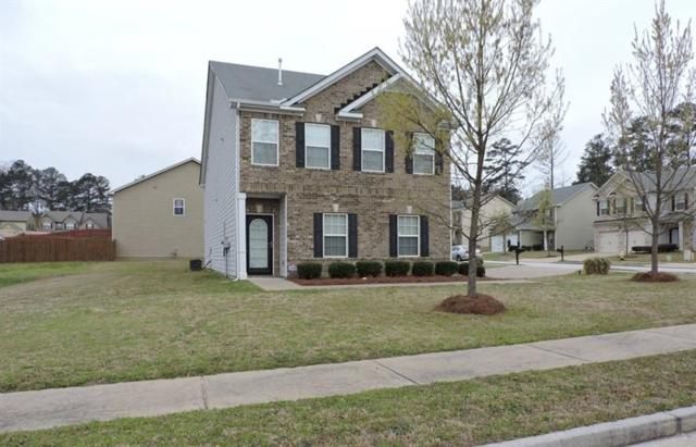 7101 Creststone Way, Lithonia, GA 30038 (MLS #6028619) :: RE/MAX Paramount Properties