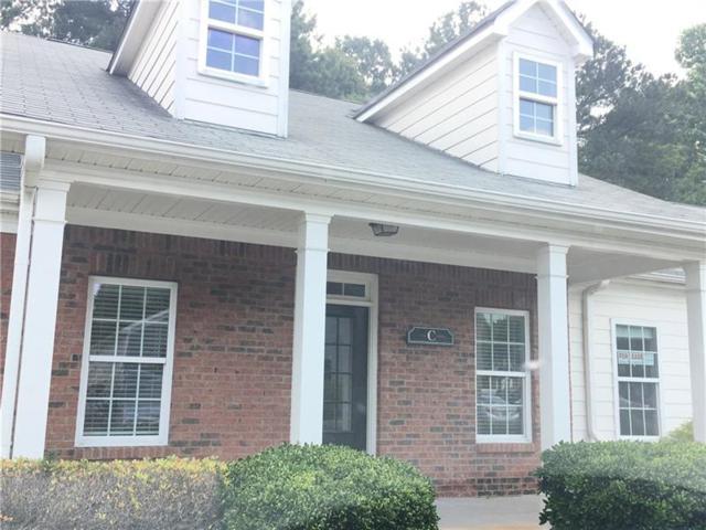 3449 Lawrenceville Suwanee Road C, Suwanee, GA 30024 (MLS #6028622) :: North Atlanta Home Team