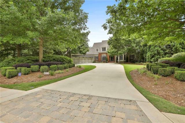 305 Westbourne Drive, Tyrone, GA 30290 (MLS #6028644) :: Path & Post Real Estate