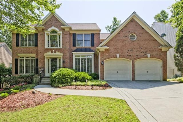 5311 Oxford Chase Way, Dunwoody, GA 30338 (MLS #6028652) :: North Atlanta Home Team