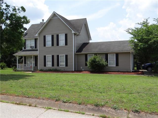 1216 Cabots Court, Auburn, GA 30011 (MLS #6028653) :: Carr Real Estate Experts