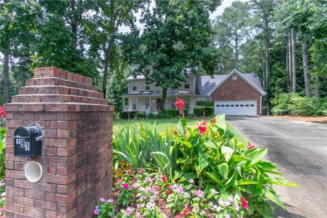 191 Gates Mill Drive, Lawrenceville, GA 30045 (MLS #6028664) :: RE/MAX Prestige